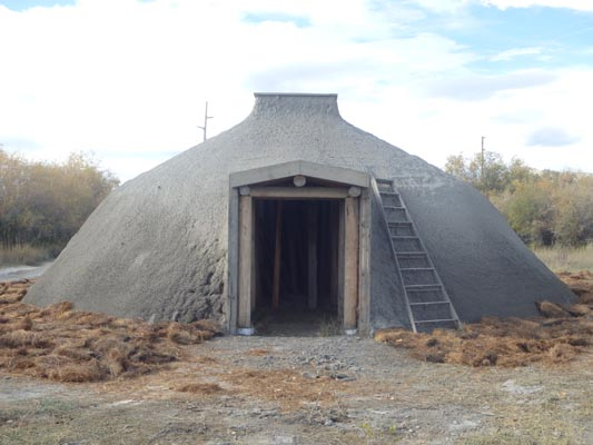 Building a modernized earthlodge exploring low cost dome for Cheapest construction method