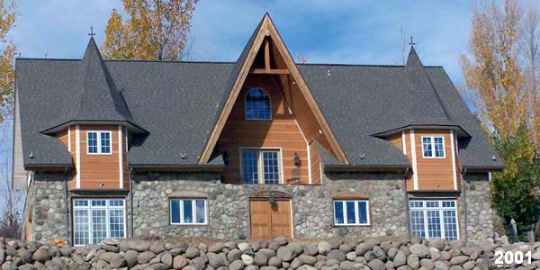 Slipform Stone Masonry : Slipform stone masonry the next generation of house