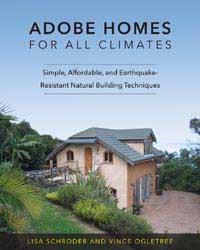 Adobe strawbale construction for Diy adobe house