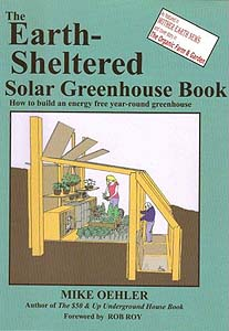 Earth Sheltered Houses on low cost energy efficient house plans