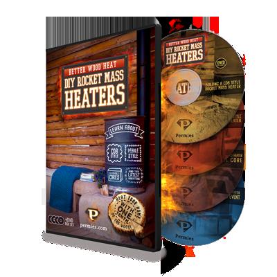 Rocket Mass Heater Book